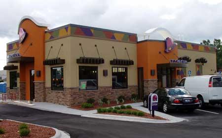Taco Bell Roseville MI