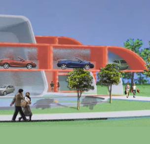 visionary buildings